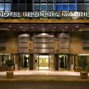 黑死佩亞馬德里酒店(Hesperia Madrid Hotel)