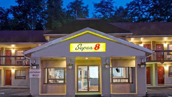 Super 8 by Wyndham Niagara Falls North
