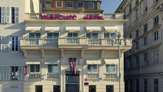 尼斯花卉市場美居酒店