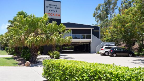 Rocklea International Motel Brisbane
