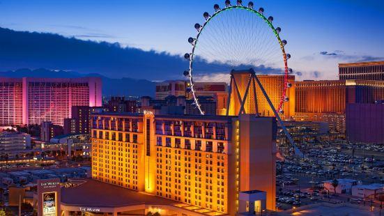 The Westin Hotel, Casino & Spa Las Vegas
