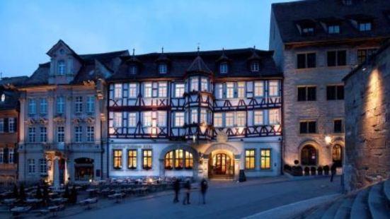 Stadt-Gut-Hotel Gasthof Goldener Adler Schwaebische Hall