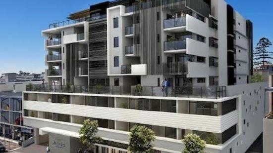 Atrio Apartments Brisbane