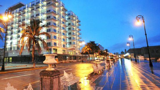 韋拉克魯斯安坡里奧酒店