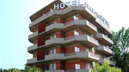 法蘭奇酒店