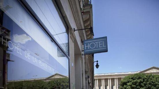 ホテル デ ラ プライス ドゥ ルーヴル