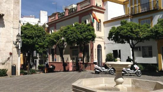 호텔 팔라시오 알카자르