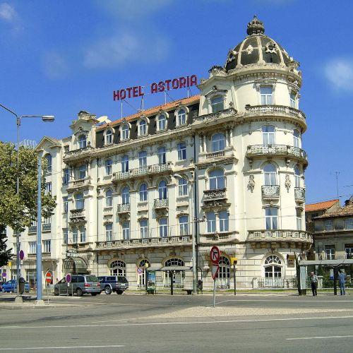 阿斯託利亞酒店