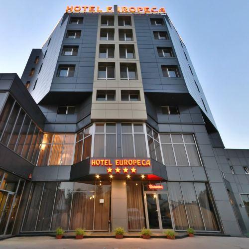 歐羅佩卡酒店