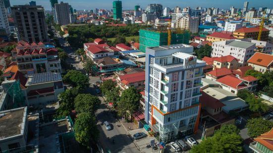 Apartment Monorom I