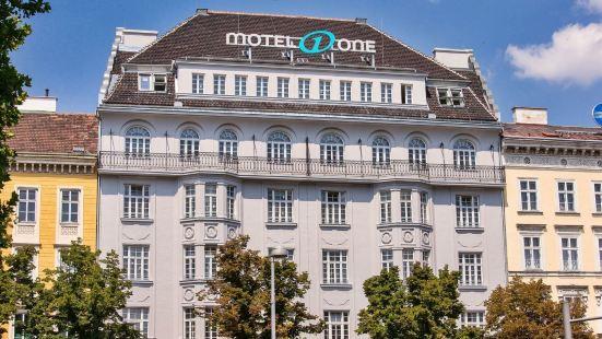 維也納國家歌劇院一號汽車旅館