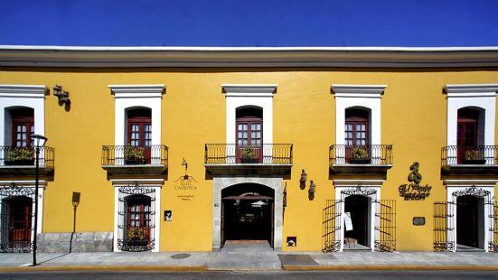 Hotel CasAntica