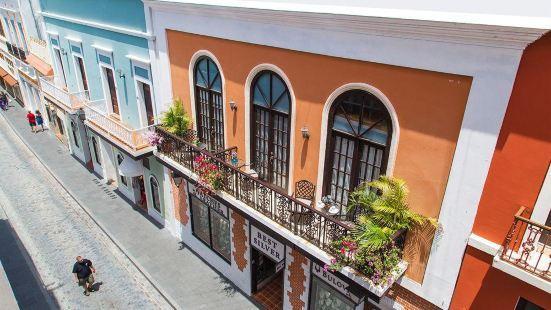 舊聖胡安福塔雷薩套房酒店