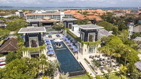 The Sakala Resort Bali – All Suites