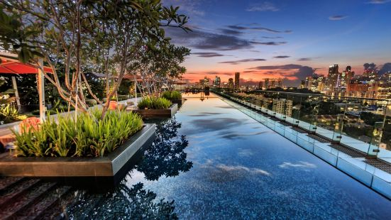 Hotel Jen Singapore Orchardgateway by Shangri-La