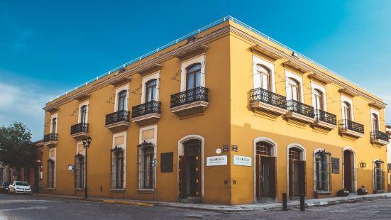 Hotel Parador de Alcalá