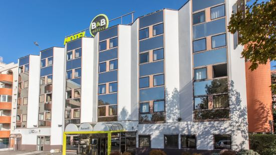 B&B Hôtel Toulouse Centre