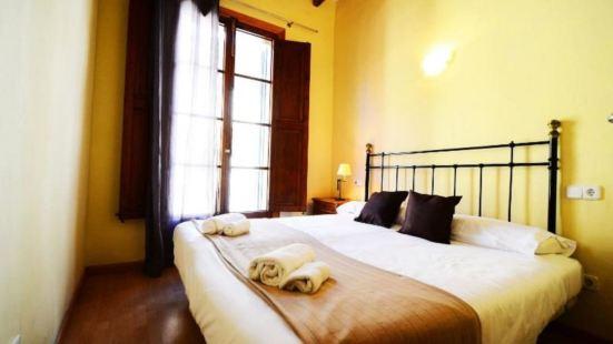帕爾馬馬約卡 102356 號公寓 - 莫出租屋酒店