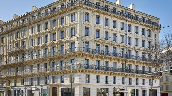 馬賽喬利酒店