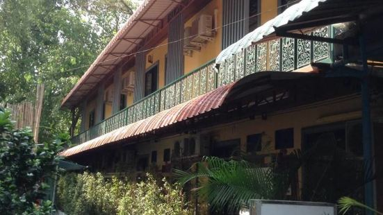 BC Guesthouse Si Phraya
