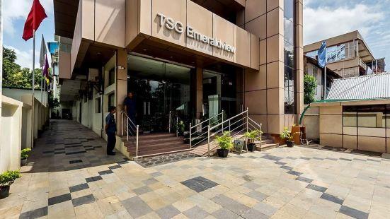 翡翠景觀 TSG 酒店