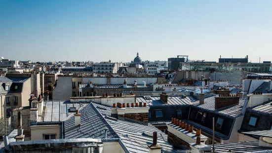 Hôtel du Rond-Point des Champs-Elysées