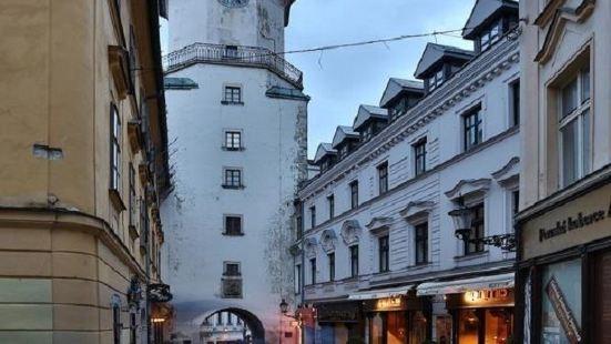 貴賓公寓式酒店