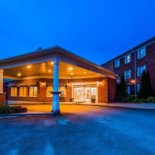 SureStay Plus Hotel by Best Western Kincardine