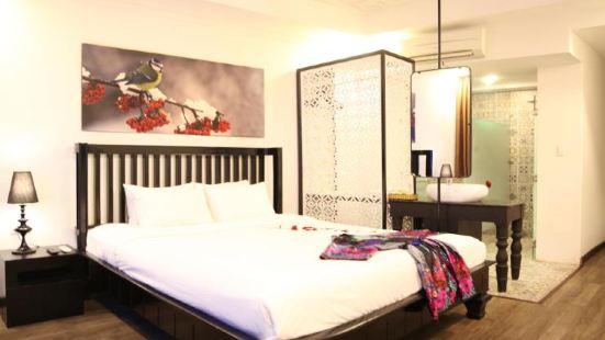 Thanh Binh II Hotel Hoi An