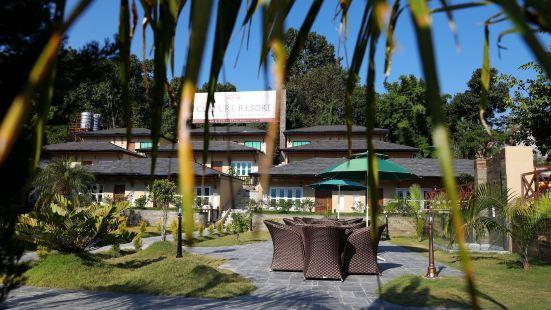 The Culture Resort