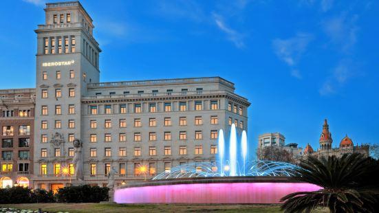 伊貝羅斯塔精選格拉西亞大道酒店