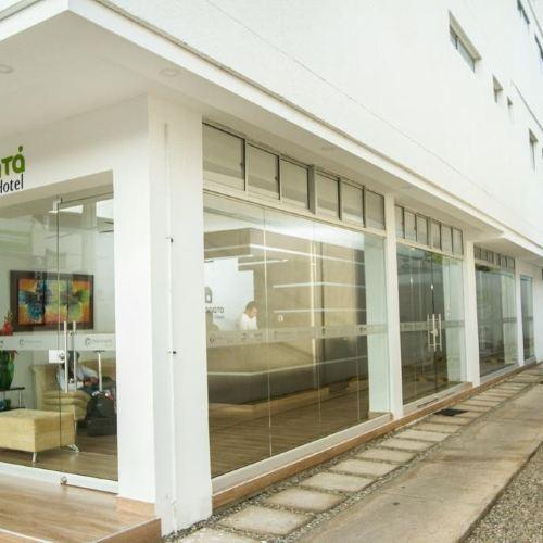 Hotel Maranatá