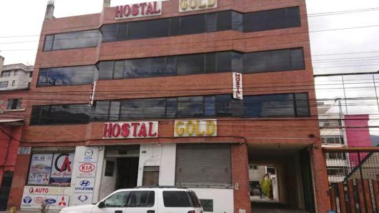 Hostal Gold