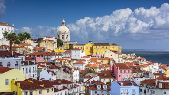 Spirit of Art in the Heart of Lisbon|Spirit of Art in the Heart of Lisbon