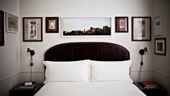 紐約諾瑪德酒店