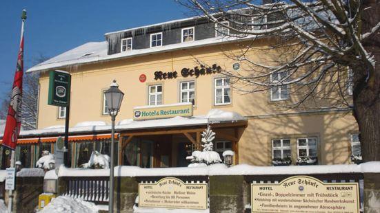 Landgasthof Neue Schänke Hotel