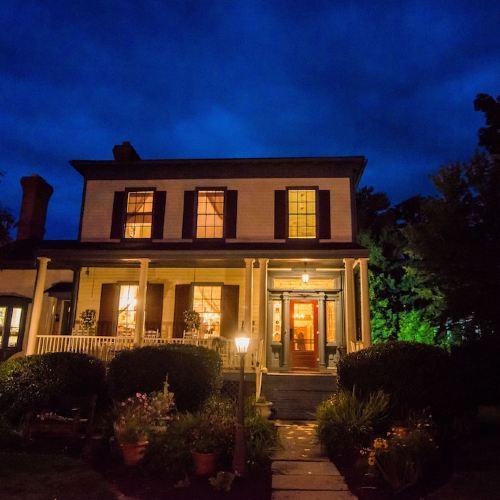The Borland House Inn