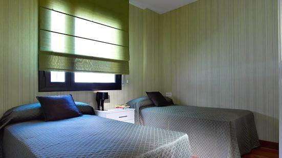 Luxury Apartment Barcelona