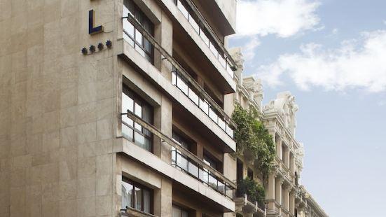 馬德里塞拉諾酒店