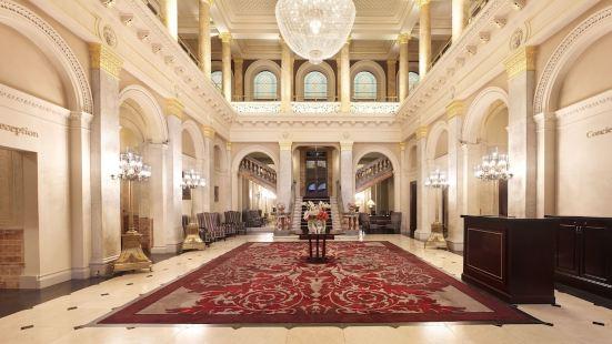 倫敦安巴格羅夫納酒店