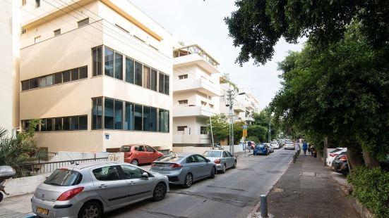 Talnet Apartment