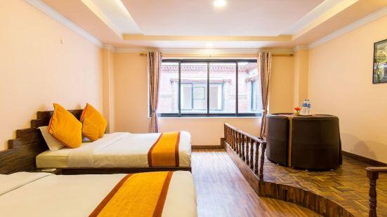 Mandala Heritage Inn