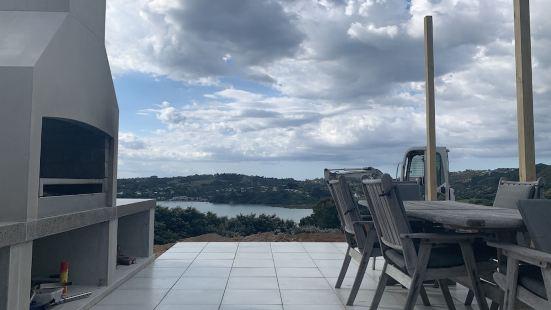 Anzac Bay Views Main House