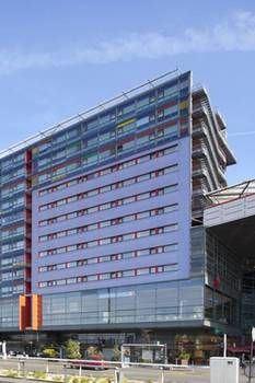 小歐洲酒店(Hotel Lille Europe)