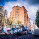 旅程住宿貝爾法斯特酒店(Travelodge Belfast)