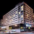 達茲樂蒙特維德奧酒店(Dazzler Montevideo)