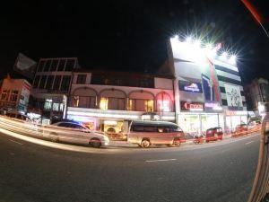 康提城大酒店(Kandy City Hotel)