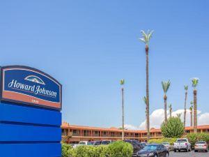 菲尼克斯機場市區豪生酒店(Howard Johnson Airport Downtown PHX)