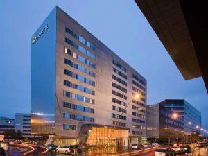 歐洲里爾諾富特套房酒店(Novotel Suites Lille Europe)