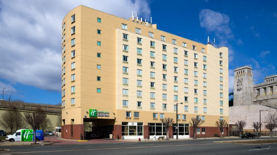 Holiday Inn Express Philadelphia Penn's Landing